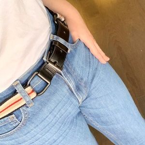 Burberry Sporty Belt